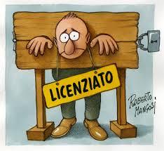 Licenziamento statali